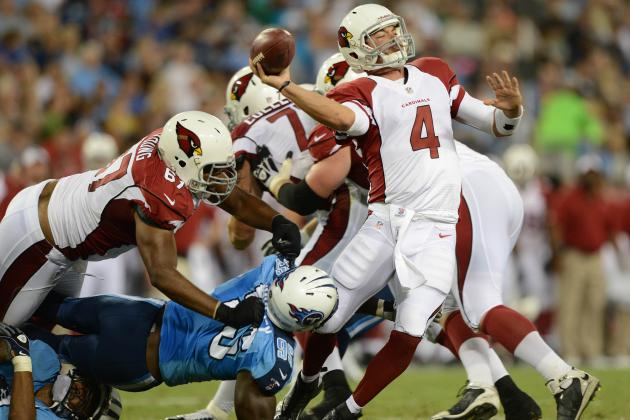 Cardinals vs. Titans: Breaking Down Key Performances from Arizona's 32-27 Loss