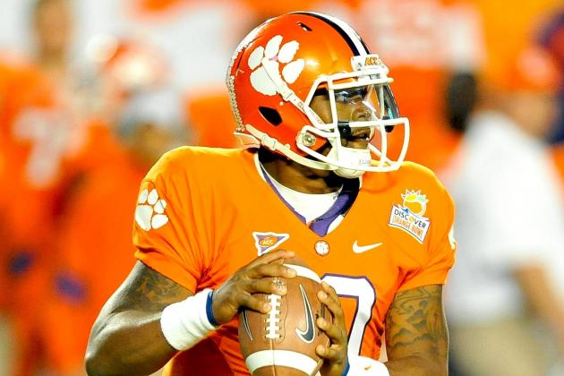 College Football Preseason Rankings 2012: AP and USA Today Top 25 Preview