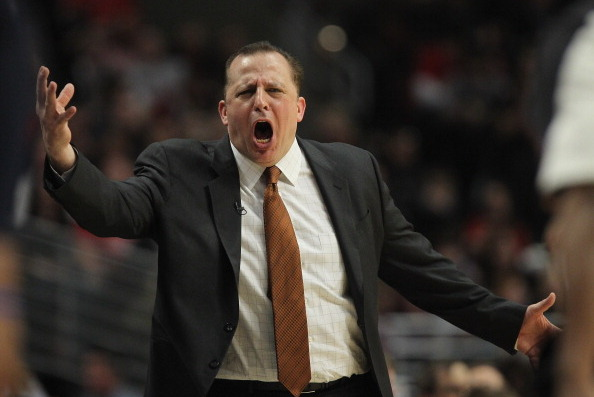 Why Tom Thibodeau Is the Key to a Successful Chicago Bulls Season