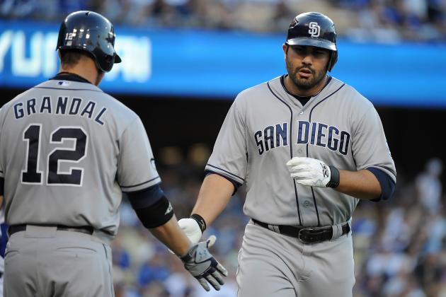 San Diego Padres: Lessons Learned from the Dodgers/Red Sox Blockbuster Trade