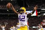 Uh Oh: Eligibility Issues at LSU