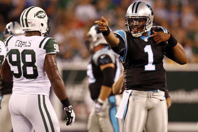 HBO Hard Knocks: Jets, Panthers and More Teams That Show Should Target in 2013