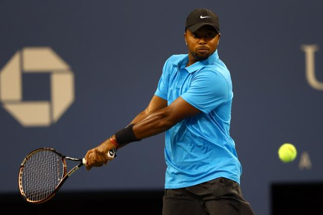 Tennis: Disappointing Donald Young Loses to Subpar Federer at 2012 US Open