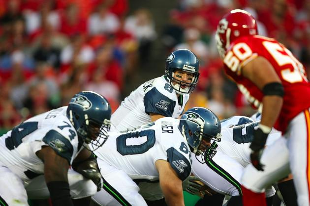 Why the Kansas City Chiefs Should Make a Trade for Matt Hasselbeck