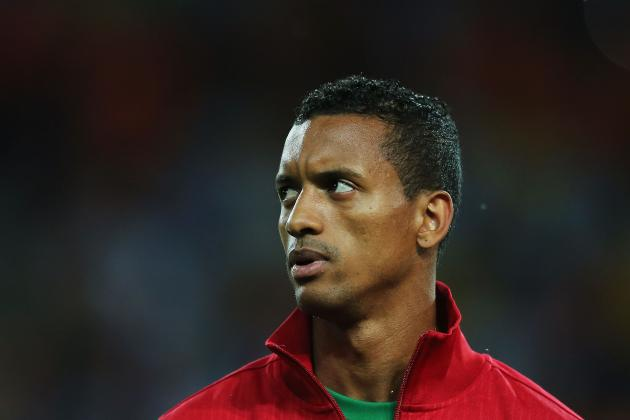 Manchester United Transfer News: Zenit Eye £25 Million Swoop for Nani