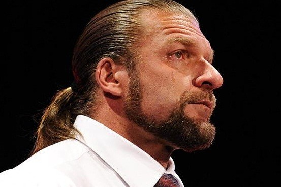 Triple H: Wrestling's Most Fragile Ego Ever
