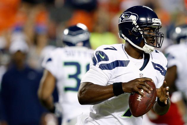 Tarvaris Jackson: Was He Really Given a Fair Chance by the Seahawks This Year?