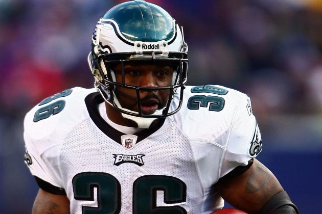 Brian Westbrook Will Retire with Philadelphia Eagles