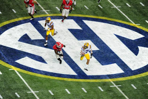 SEC Football: New Replay Rules Will Make Games More Enjoyable for Fans