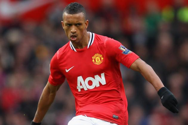 Manchester United Transfer Rumors: Selling Nani to Zenit Would Be a Mistake