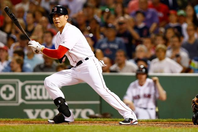 Red Sox Trade Rumors: Why They Must Deal Jacoby Ellsbury Before Waiver Deadline