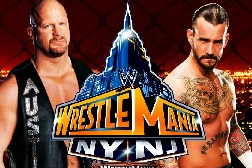 CM Punk: How Likely Is a WrestleMania Match with Steve Austin for WWE's Champ?
