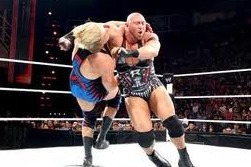 WWE: Why Ryback's Push Needs to Be Halted Immediately