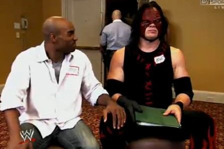 Former Indy Talent Who Missed WWE Tryout Appeared on Raw on Monday