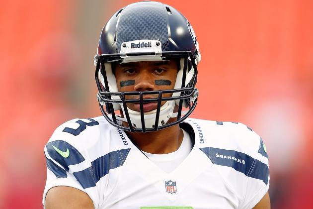 Russell Wilson: How Will Rookie QB Change Seattle Seahawks Offense?