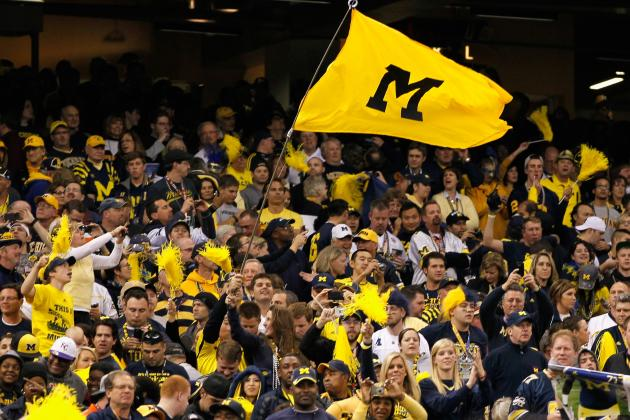 Michigan Football: Stars That Must Shine for the Wolverines in 2012