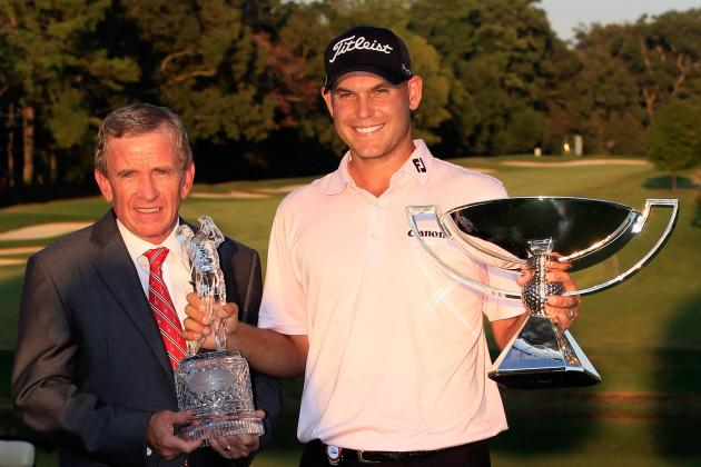 FedEx Cup: Remembering the Slow Decline After the PGA Championship