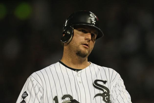 Chicago White Sox: Where Is the MVP Love for A.J. Pierzynski?