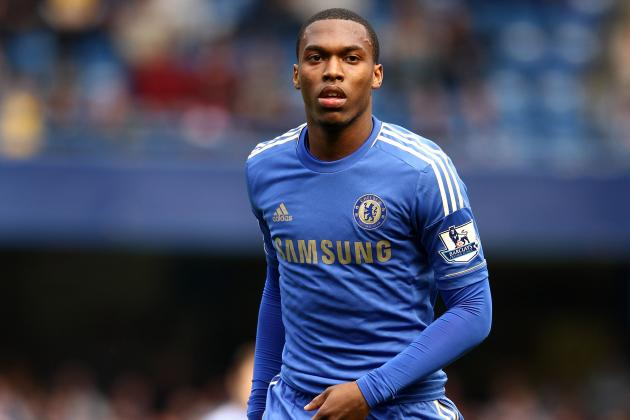 Liverpool Transfer Rumors: Reds Should Not Pursue Chelsea's Daniel Sturridge