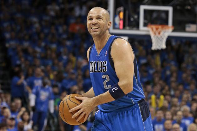 Jason Kidd Won't Be Able to Channel His Inner Steve Nash for Amar'e Stoudemire