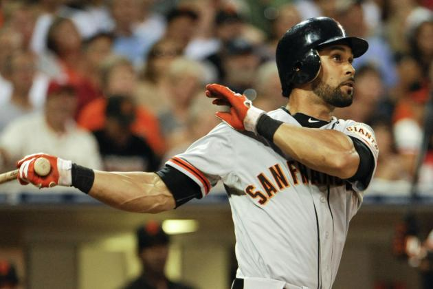 Angel Pagan: S.F. Giants Outfielder Enjoying All-Star Second Half