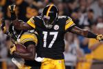 Mike Wallace Finally Reports to Steelers