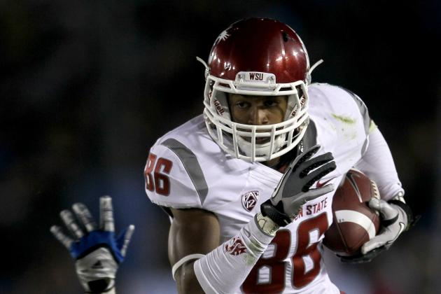Washington State vs. BYU: TV Schedule, Live Stream, Radio, Game Time and More