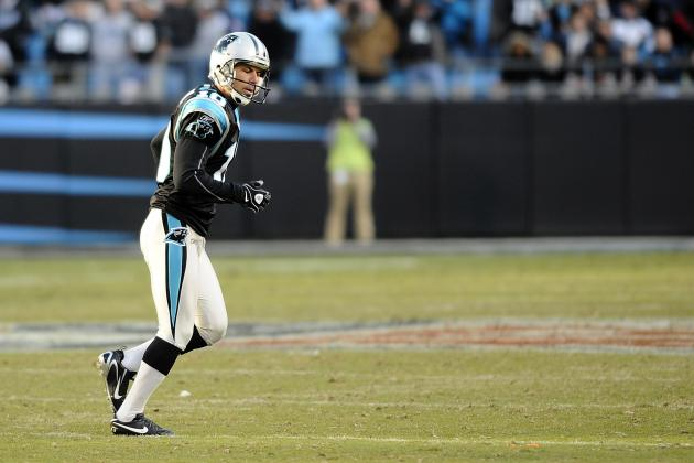 Carolina Panthers: Position Battles Become More Clear with Roster Cuts