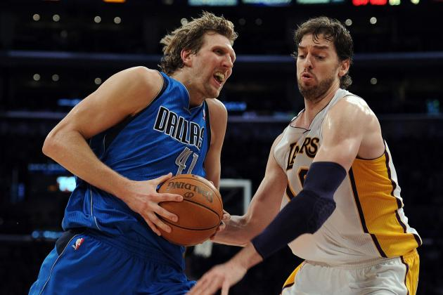 Why Dirk Nowitzki Must Retire with Dallas Mavericks to Preserve Legacy