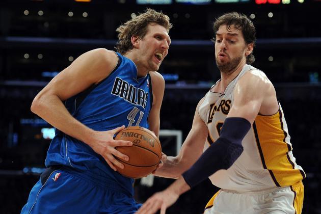 Why Dirk Nowitzki Must Retire with Dallas Mavericks to Preserve Legacy