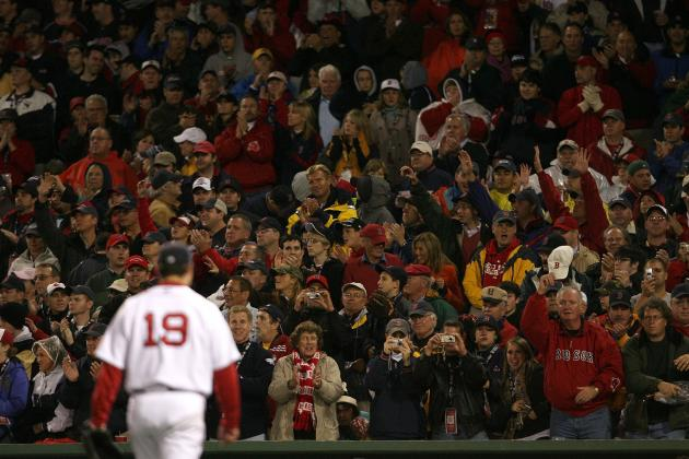Boston Red Sox Fans Should Honor and Say Thank You to Josh Beckett...No, Really