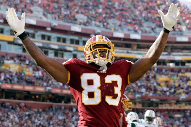 Fantasy Football Sleepers 2012: 3 Best Late-Round Options at TE