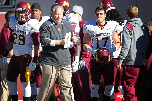 Gophers Football: Season Openers on Road Frustrate Kill