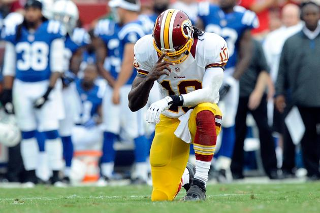 Washington Redskins: Looking at Boom-or-Bust Players for 2012