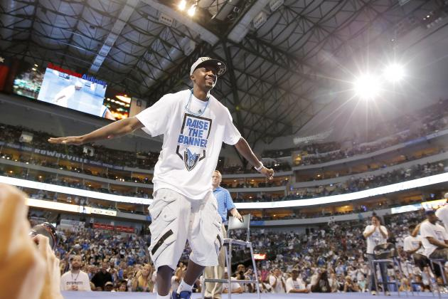 Should Jason Terry Have His Jersey Retired by the Mavericks?