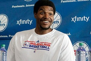 Philadelphia 76ers: Can Andrew Bynum Bring Basketball Back to Philly?