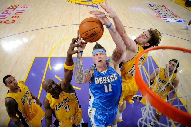 NBA Rumors: Is Adding Chris Andersen a Good Call for Miami Heat?