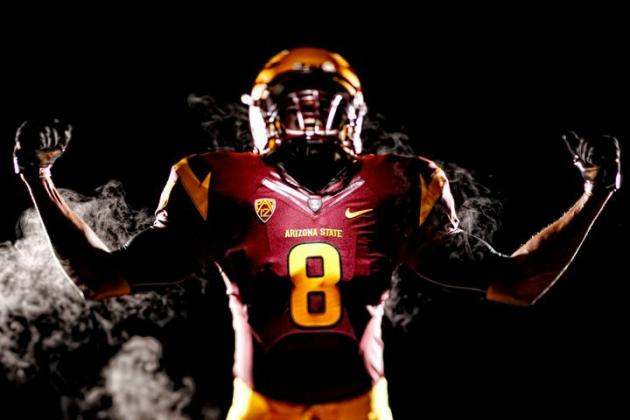 Vote for Football's Uniform Against Utah