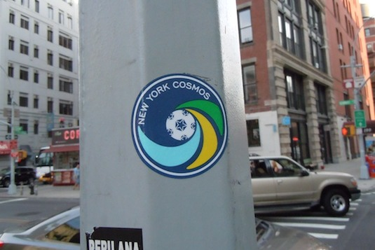 New York Cosmos' Dream Is Slowly Becoming an MLS Reality