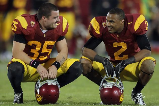 USC Football: Trojans Continue to Set the Pace for Savvy Use of Social Media