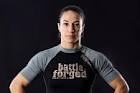 Sara McMann Feels a Bout with Ronda Rousey Is an Eventuality
