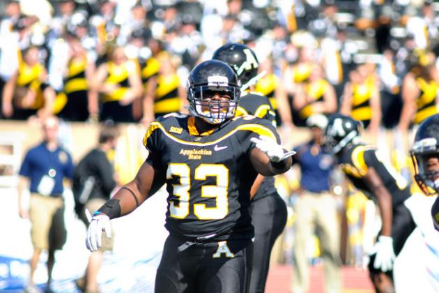 Appalachian State 2012 Football Preview (Part III: The Defense)