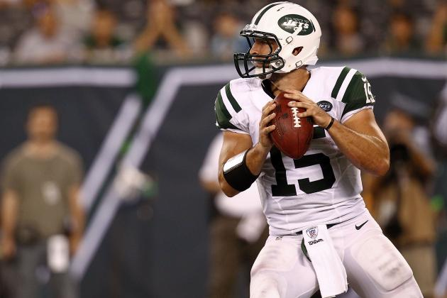 What Will the New York Jets' Mysterious Tim Tebow Package Really Look Like?