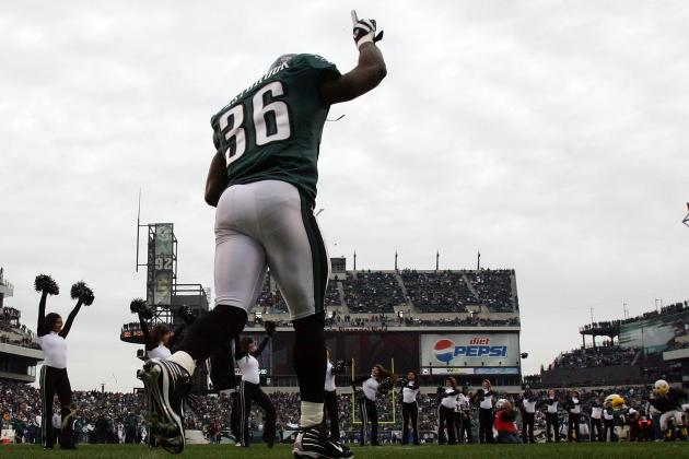 Philadelphia Eagles: On Brian Westbrook's Legacy