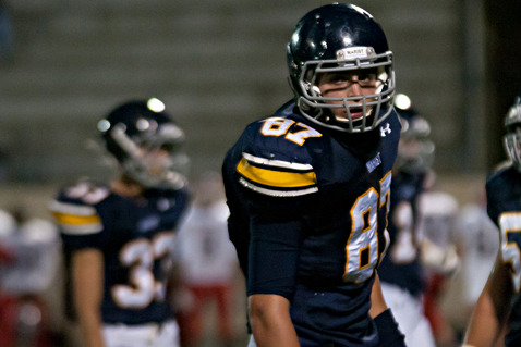Alabama Is Frontrunner for 4-Star TE, Who Also Likes UGA
