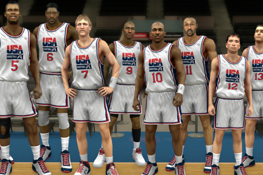 NBA 2K13: Getting Scottie Pippen on Dream Team Huge Relief for 2K Sports