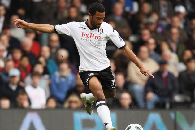Moussa Dembele: Fulham Accepts Tottenham Hotspurs' £15M Bid