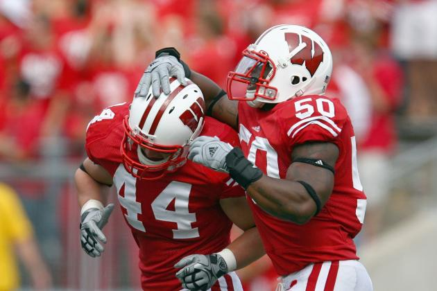Wisconsin Football: Pass Rush Is Priority for Badgers' Success