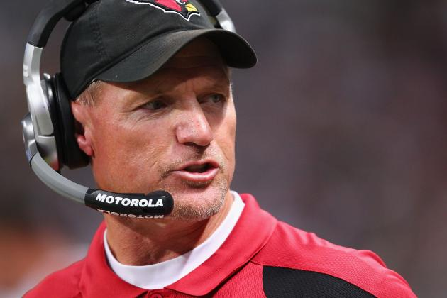 3 NFL Coaches Facing an Uphill Battle to Keep Their Jobs in 2012