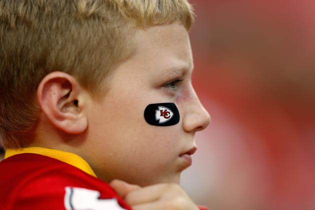 Kansas City Chiefs Fans Shouldn't Worry About 2012 Season Just Yet